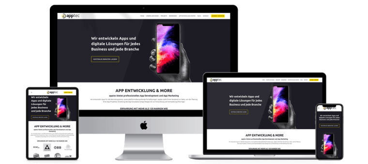 EasyHomepage_ResponsiveWebdesign_apptec