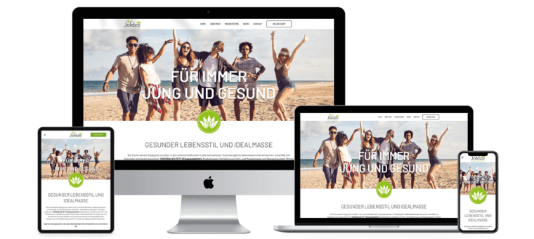 EasyHomepage_ResponsiveWebdesign_ernaehrung_alma
